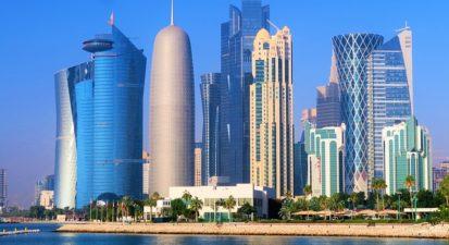 skyscrapers-3850732_640
